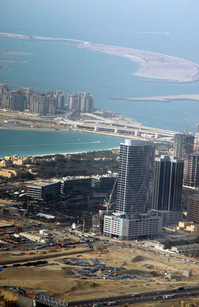 Dubai Media City, 2006