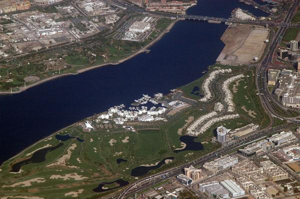 Dubai Creek Club