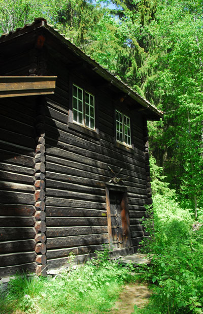 Garveriet, Fåberg, Lillehammer