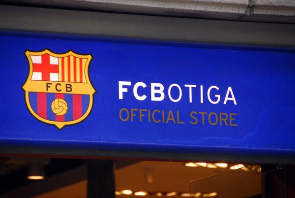 FCBotiga - Offical Store of FC Barcelona photo - Brian McMorrow ... 43f7e6ddd55