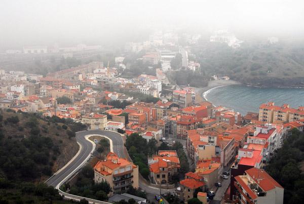 Portbou, Spain