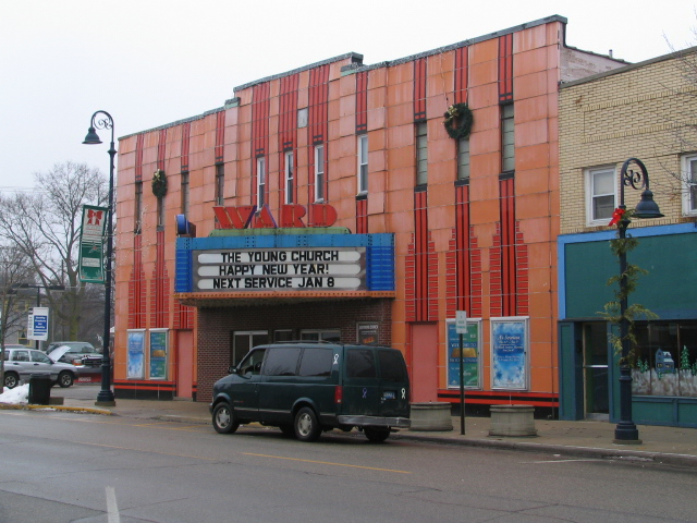 Ward Theater- Mt. Pleasant MI.JPG
