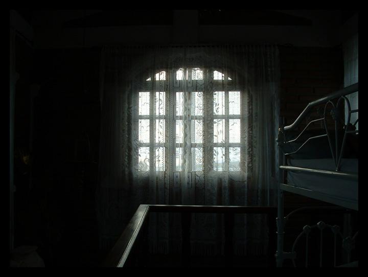 window 3rd floor nook