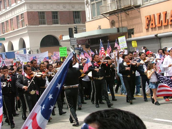 Marachis March