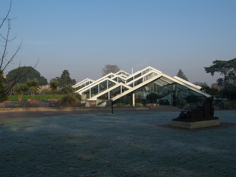 Chihuliy@Kew