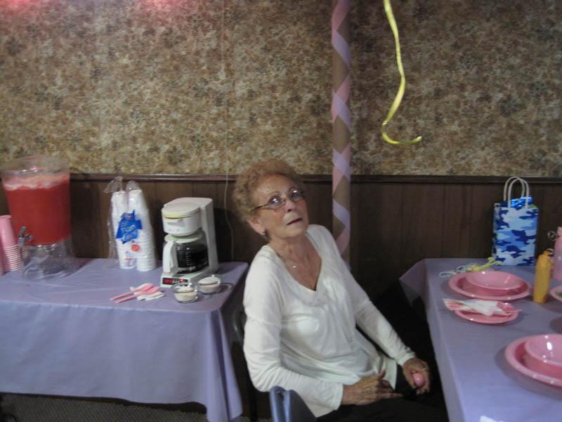 Grandma Qualls