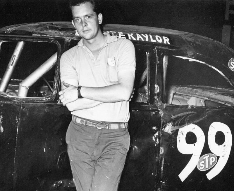 Donnie Kaylor 99