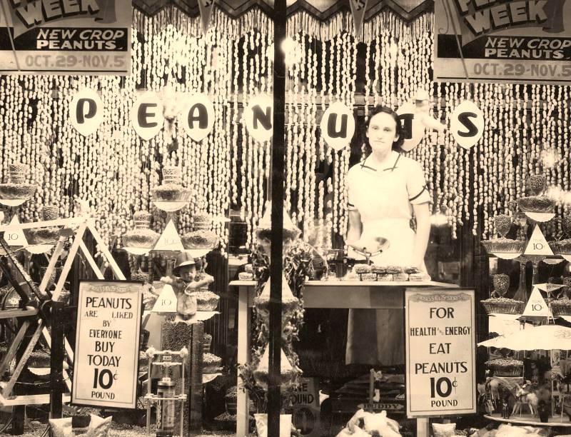 Aunt Dot 1937