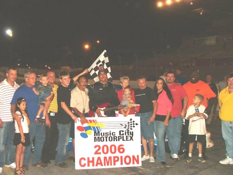 Formosa Racing Family