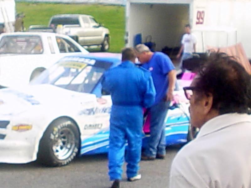 Tony Formosa Racing Nashville TN