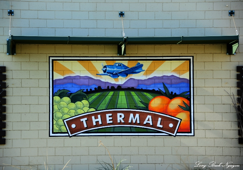 Thermal, California