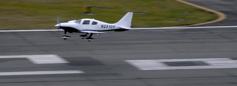 columbia landing 13R