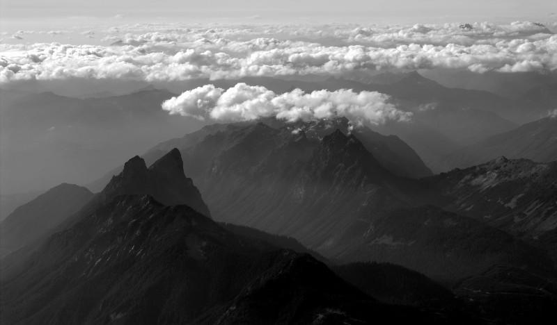 Misty Mt Baring