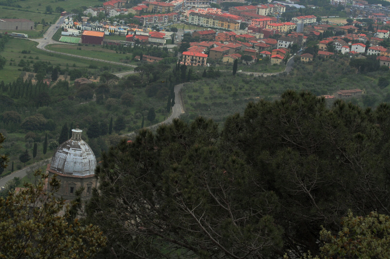 Cortona (to be moved to Montepulciano gallery later)