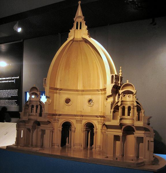 From <a href=http://tinyurl.com/2a69dx target=_blank><u>The Mind of Leonardo</u></a> da Vinci, at Uffizi