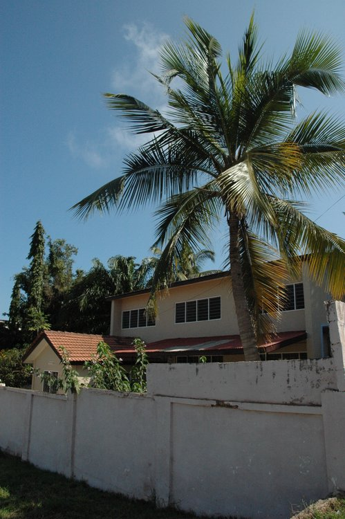 House in East Cantonments