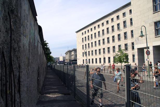 Niederkirchnerstrasse