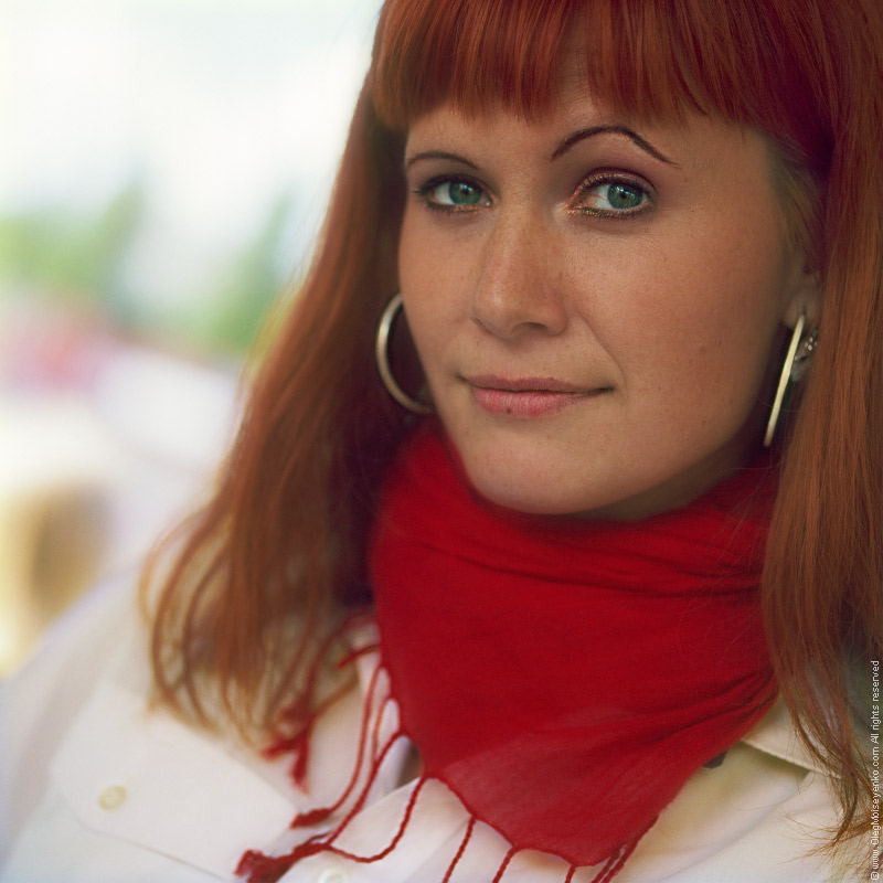 Eva, Norwegian Valkyrie