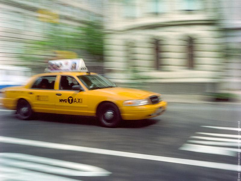 New York City Taxi