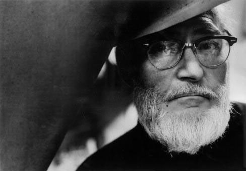 Portrait of W. Eugene Smith