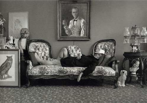 Truman Capote, American writer, 1977
