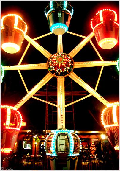 Boracay Night Ride