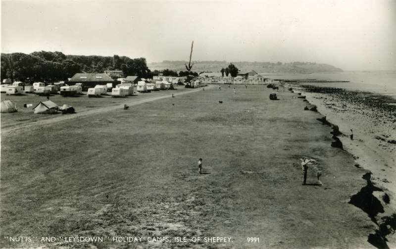 Camps 1955