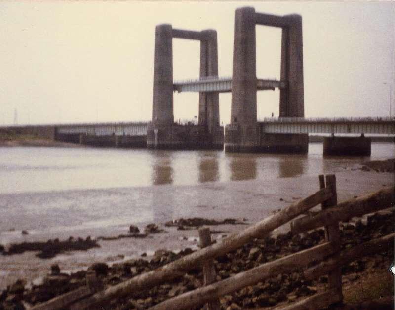 K F Bridge Up