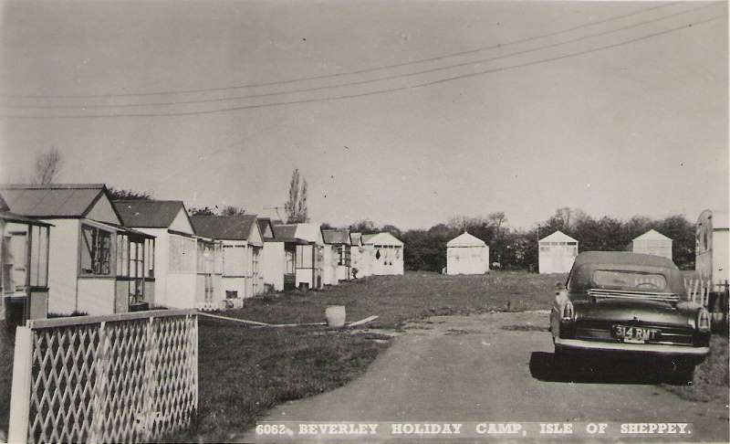 Beverley Holiday Camp
