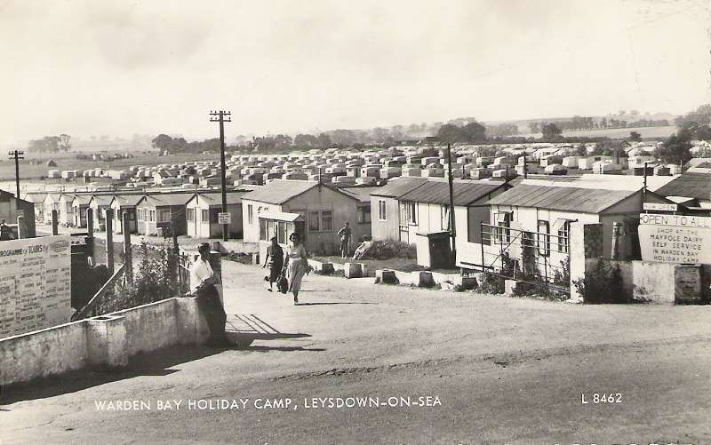 Warden Bay Holiday Camp