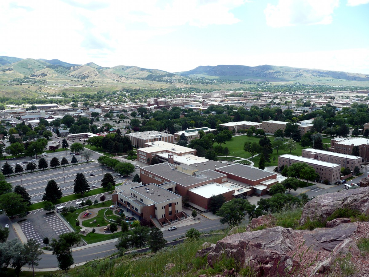 Pocatello from Red Hill with ISU in the Foreground P1030928.JPG