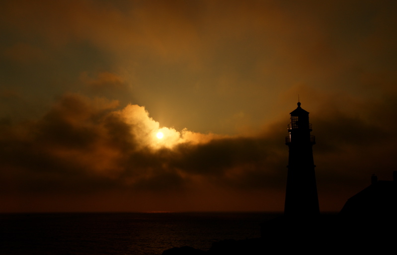 DSC00147 DAWN OF PEACE ... portland head light lighthouse by donald verger, september 19, see more