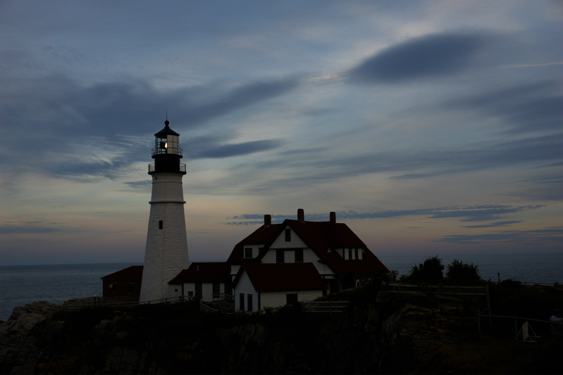 DSC00348 PORTLAND HEAD LIGHT LIGHTHOUSE by donald verger september 22 see more...