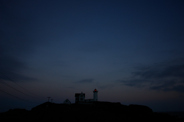 DSC00140.jpg NUBBLE LIGHT HOUSE LIGHTHOUSES by donald verger day gives way to the light september 28