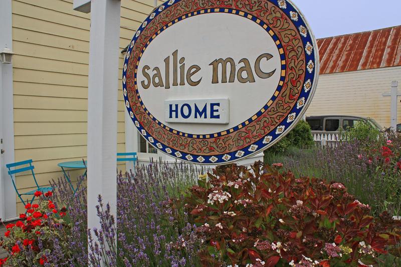 Sallie Mac