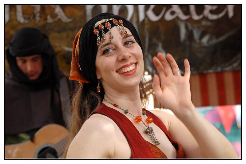 Carnivale Mijnoon & Djilia Phralengo