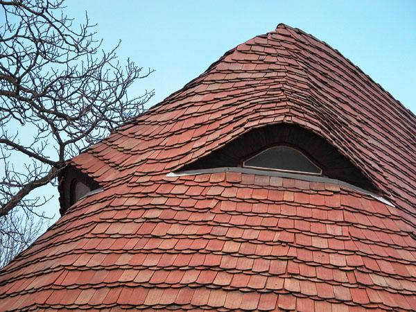 A different rooftop - Szentendre