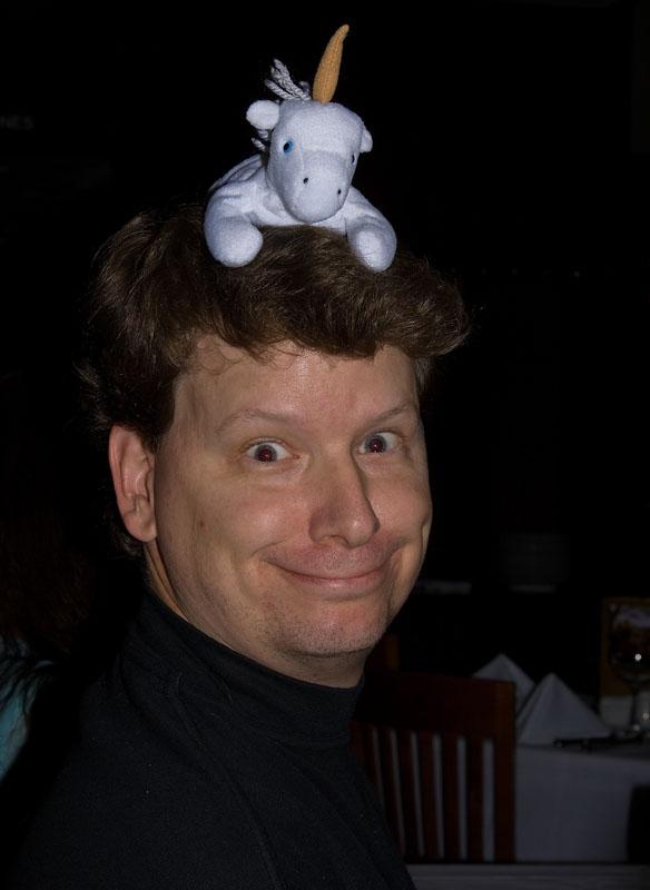 Unicorn Bob