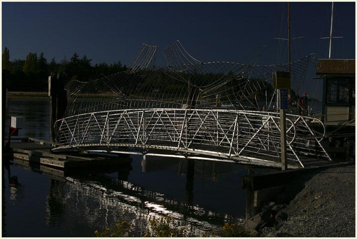 Salmon Bridge