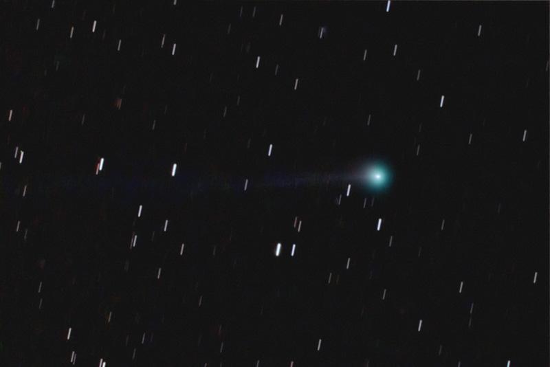 Comet C/2006 M4 (SWAN)