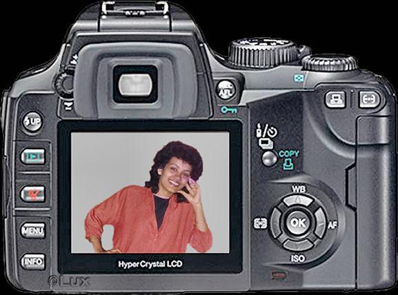LuxOlympusE500