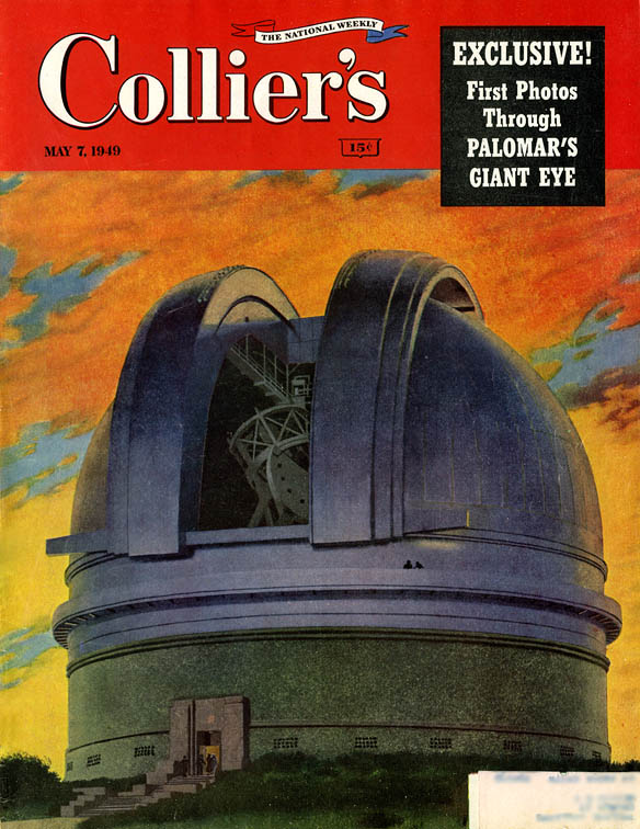 Colliers Magazine - May 7, 1949