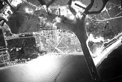 1959 - U. S. Coast Guard Recruit Training Center, Cape May, NJ - wide