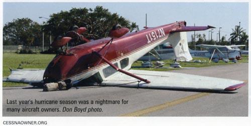 2006 - Cessna Owner Magazine