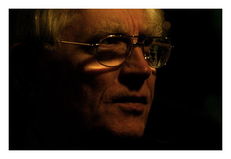 David The Priest - UK