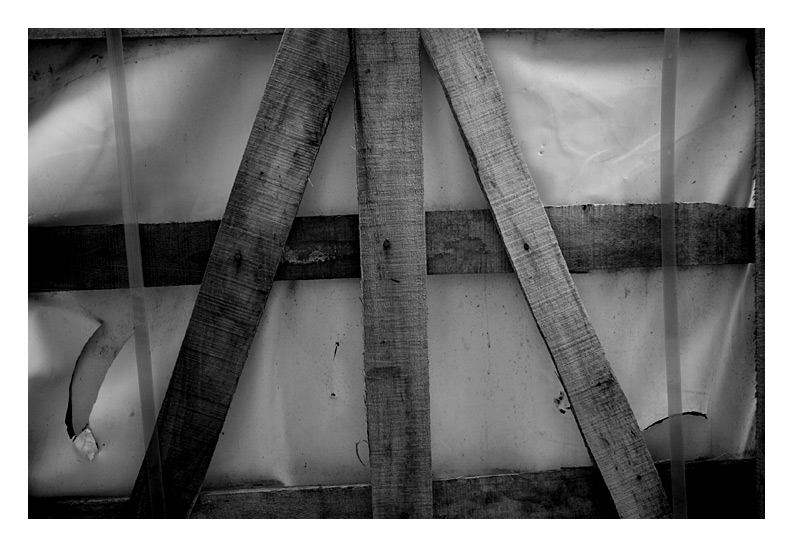 Planks And Sheeting - Leicester
