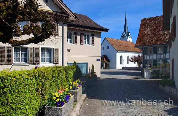 Dorfplatz (1556)