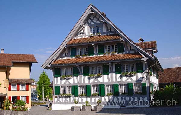Schmiedhaus (6806)