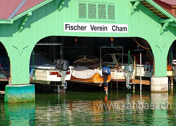 Fischer Verein (07786)