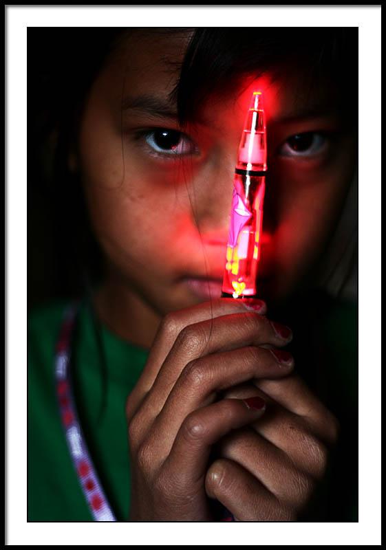 oct 26 penlight